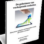 E-book Verkopende Websites