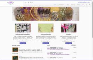 Premium website demo