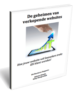 E-book Verkopende Websites