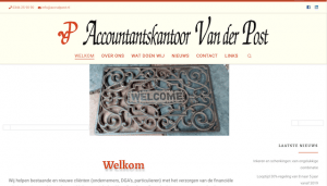 Accountantskantoor Van der Post