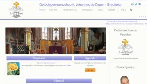 Geloofsgemeenschap H. Johannes de Doper – Breukelen
