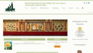 Geloofsgemeenschap Heilig Hart van Jezus – Vinkeveen/Waverveen